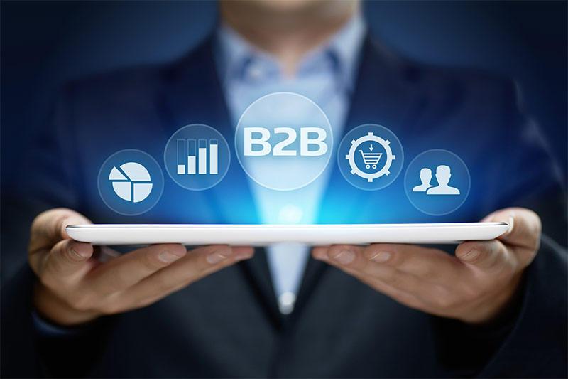 systemy B2B